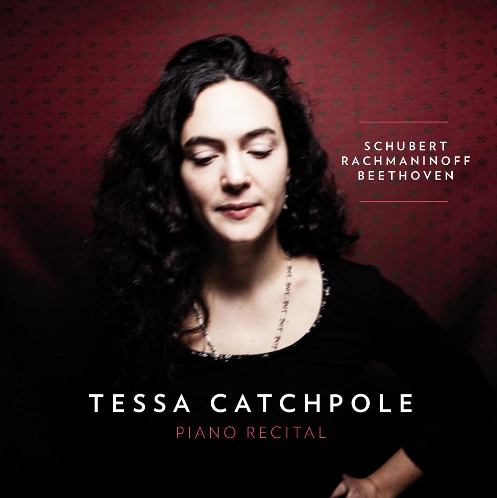 Tessa Catchpole Piano Pianistin